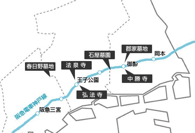 永代MAP