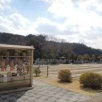 三田市営霊園1
