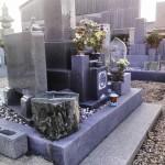 淡路島の洲本市都志にて墓じまいしました。