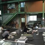 日本で採れた石を、国内で加工したお墓にしたい!とおっしゃる方が増えてきました。