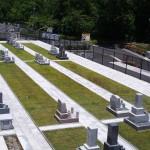 ガーデン墓地 きらら