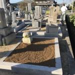 田舎のお墓じまいをして神戸の永代供養墓へ