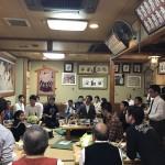 兵庫、神社野球会、出席しました。