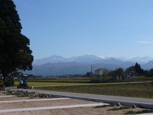 富山墓苑0