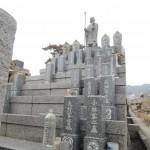 神戸市東灘区の石屋墓園/永代供養墓のご案内