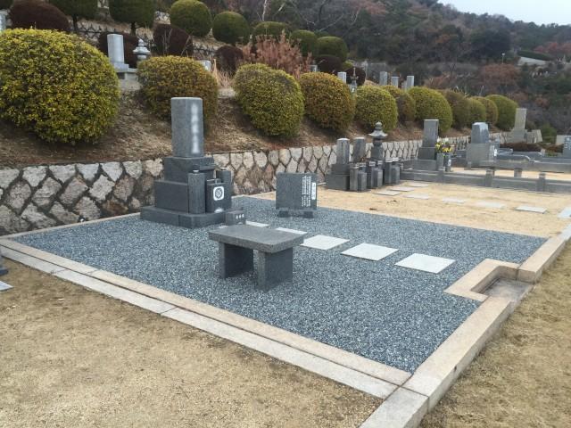 芦屋霊園1