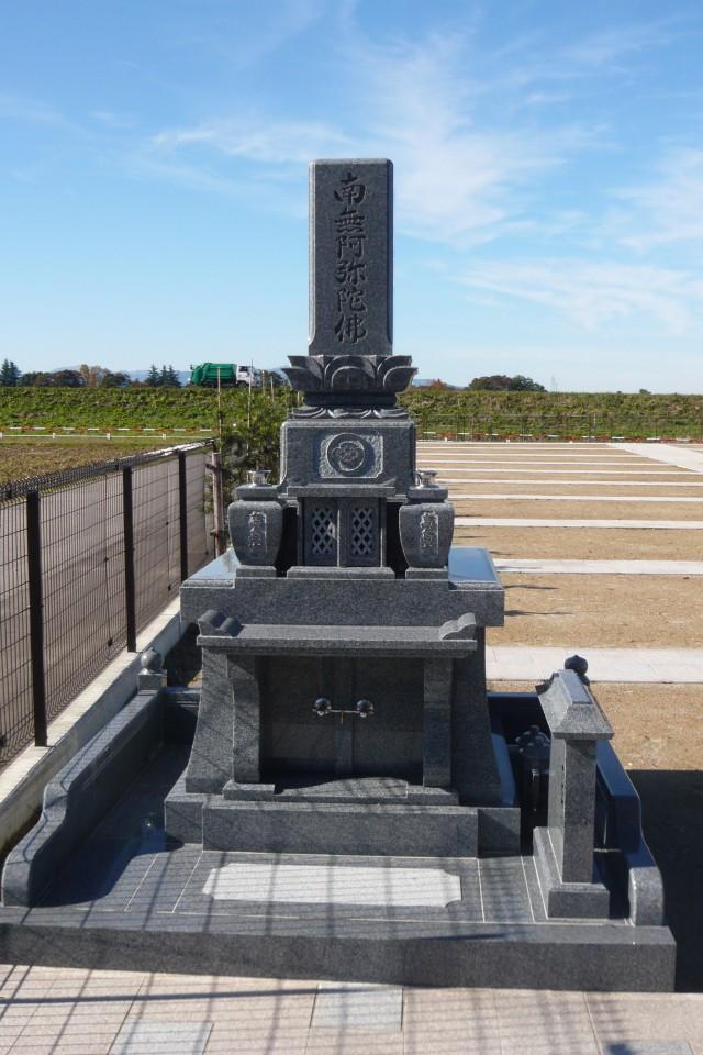 富山墓苑4