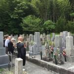 加東市から神戸市東灘区へお墓の引っ越し