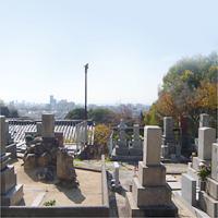 石井墓地2