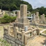 鵯越墓園のお墓じまいお見積もりに行ってきました。