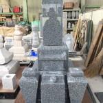 香川工場へ石目の検品に行って来ました。