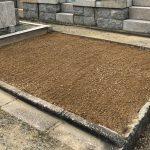 宝塚市営長尾山霊園でお墓じまいの工事をしました。遠方からのご依頼にも対応しています。